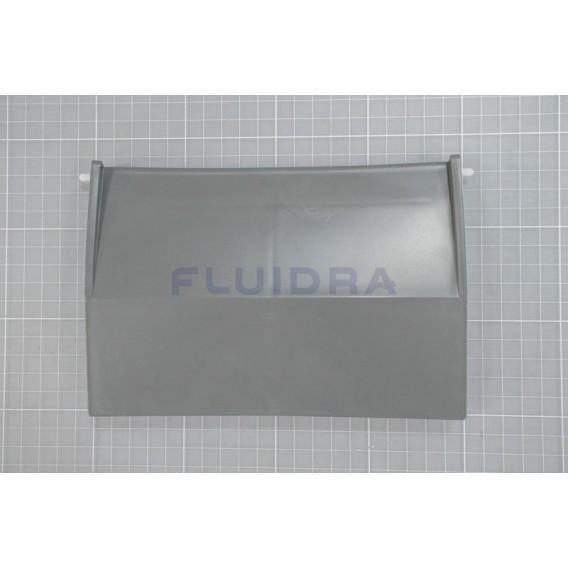 Compuerta skimmer con bisagra AstralPool 4402010072 gris antracita