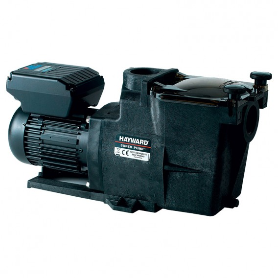 Bomba Hayward Super Pump VSTD