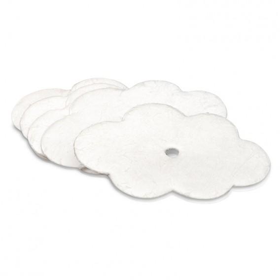 Esponjas absorbentes de grasa Gre WFL6