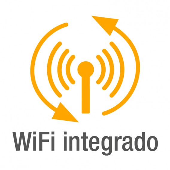 Poolex WiFi integrado