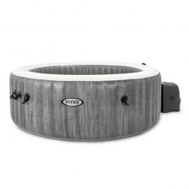 Spa hinchable Intex PureSpa Greywood Deluxe 28440EX