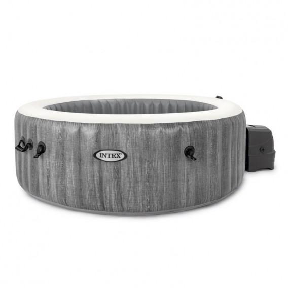 Spa hinchable Intex PureSpa Greywood Deluxe 6p 28442EX