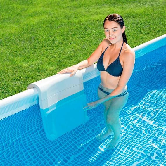 Asiento para piscina Intex 28053