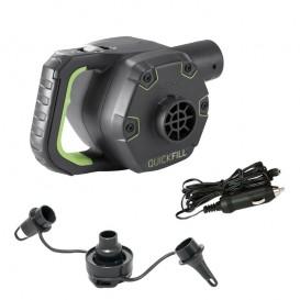 Hinchador eléctrico recargable Intex 220-240V 12V 66642