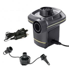 Hinchador eléctrico Intex 220-240V 12V 66634