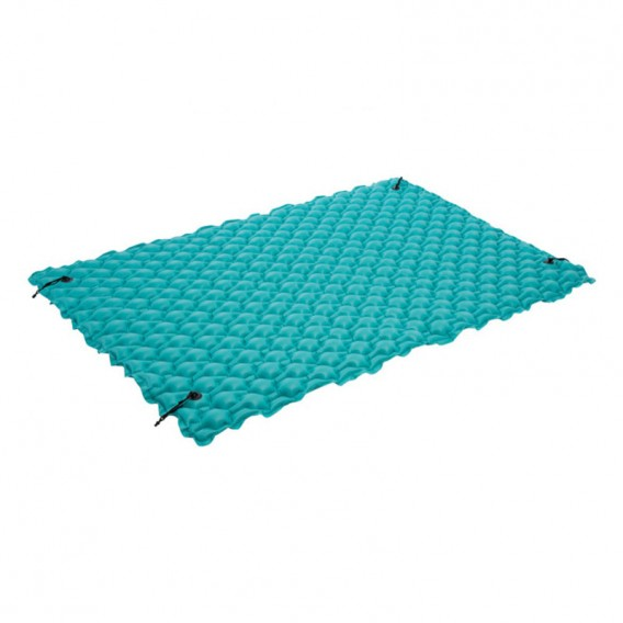 Colchoneta hinchable gigante Intex Floating Mat 56841EU