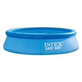 Piscina Intex Easy Set 305x76 con depuradora 28122NP