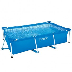 Piscina Intex Small Frame 260x160x65 28271NP