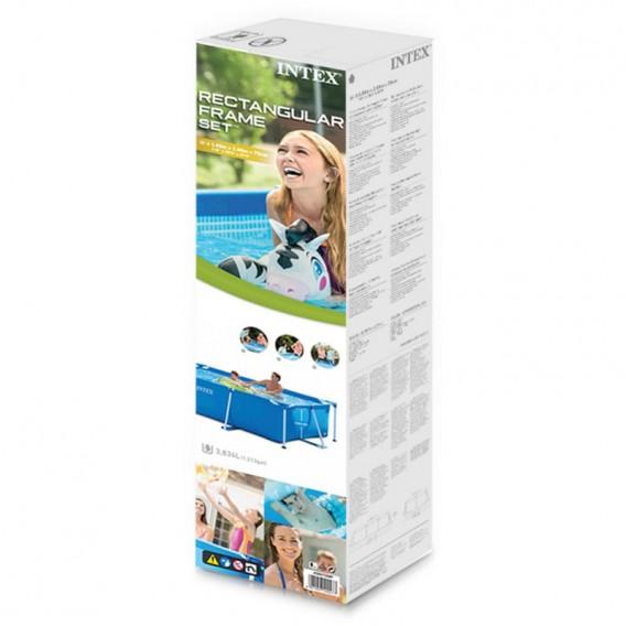 Embalaje piscina Intex Small Frame 28272NP