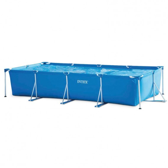 Piscina Intex Small Frame 450x220x84 28273NP