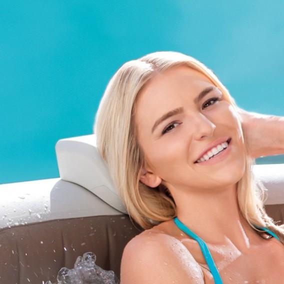 Reposacabezas Premium spa Intex PureSpa 28505