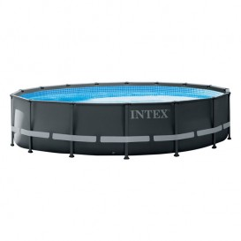 Piscina Intex Ultra XTR Frame 488x122 26326NP