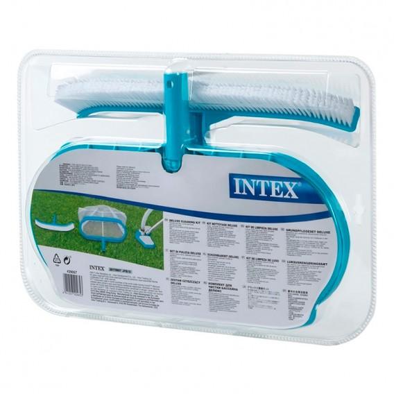 Kit de limpieza Deluxe Intex 29057