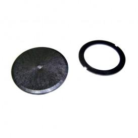 Tapón grande vaso y junta electrodo Sel AstralPool 4408060122
