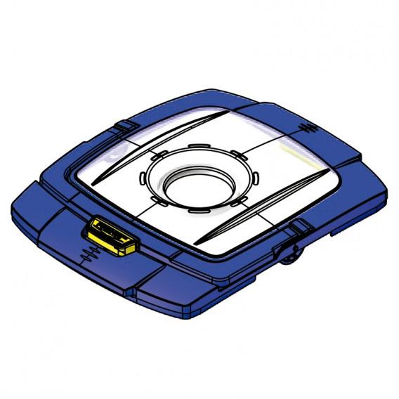 Tapa transparente filtro Zodiac CyclonX R0632400