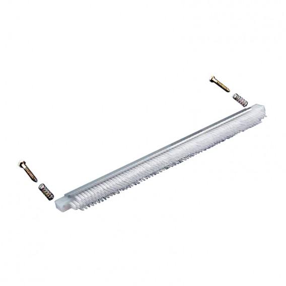 "Cepillo limpiafondos aluminio 350 mm 1½"" AstralPool 4406020406"