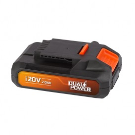 Batería litio 20V Dual Power Powerplus POWDP9021