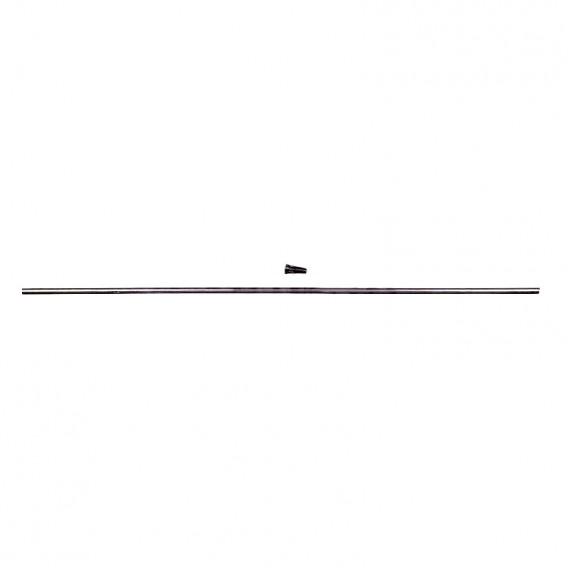 Tubo purga de aire 525 mm filtros AstralPool 4404300607