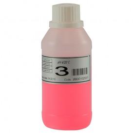 Solución tampón pH 4 70 cc 70947