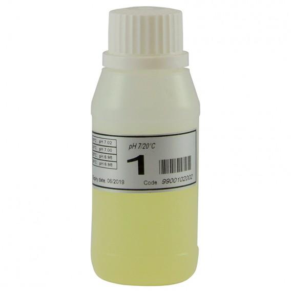 Solución tampón pH 7 70 cc 70948