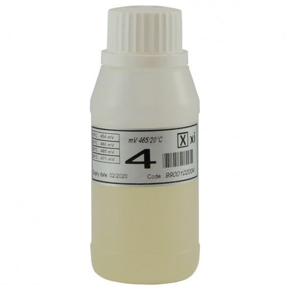 Solución Redox 460 mV 70 cc 70950