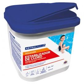 Estabilizador de cloro AstralPool