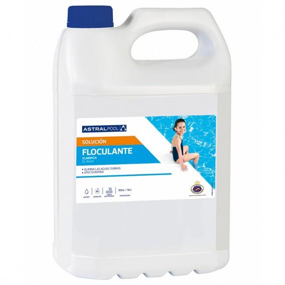 Floculante líquido AstralPool