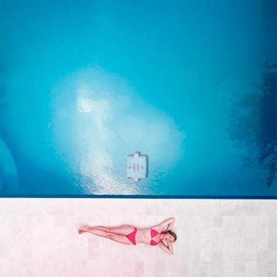 BWT D200 robot limpiafondos piscina