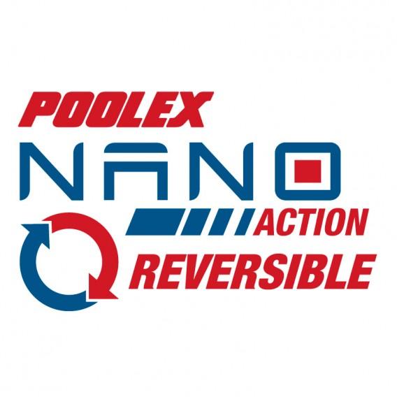 Bomba de calor Poolex Nano Action Reversible