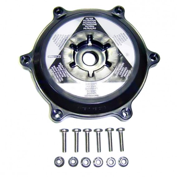 "Tapa válvula selectora 1½"" Flat AstralPool 4404122401"