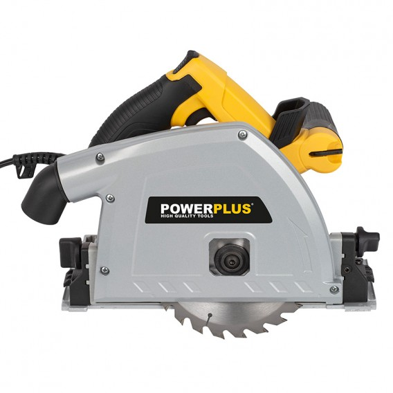 Sierra de incisión 1200W Powerplus POWX0562