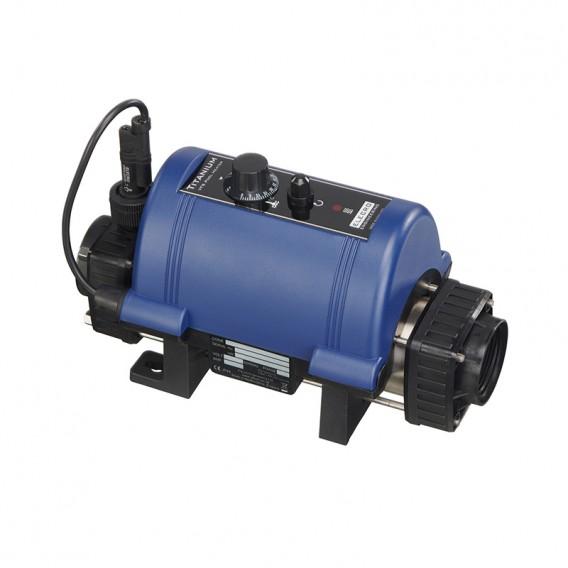 Calentador eléctrico piscina Elecro Nano Splasher