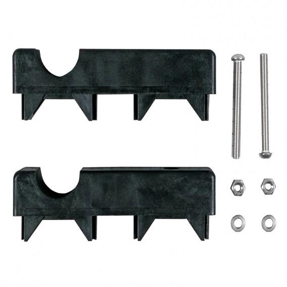 Soporte lateral peldaño seguridad escalera AstralPool 4401010807