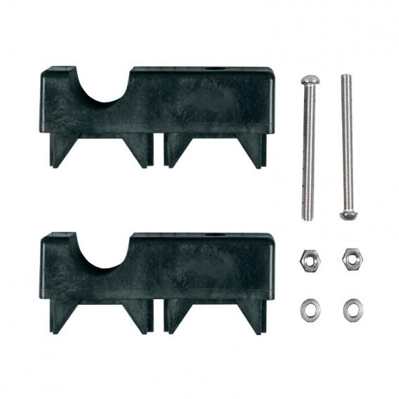Soporte lateral peldaño seguridad escalera AstralPool 4401010028