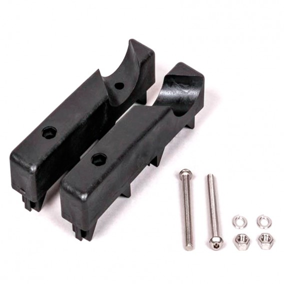 Soporte lateral peldaño inclinado escalera AstralPool 4401011107