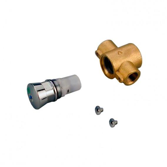 Cuerpo válvula temporizadora AstralPool 4401040501