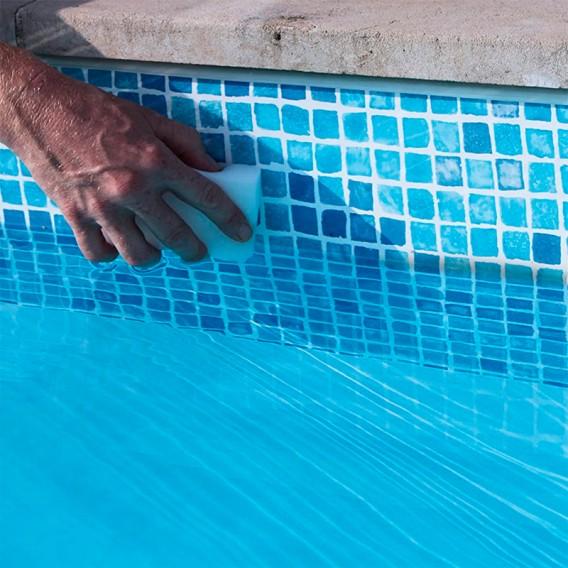 Goma mágica borrador Pool'Gom