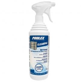 Limpiador bomba de calor Poolex CleanPac