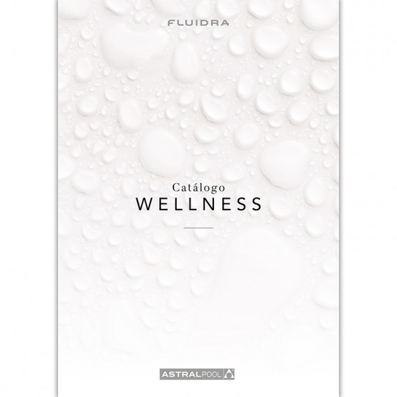 Catálogo Wellness AstralPool