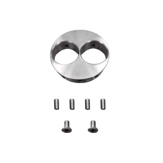 Guía superior 2 brazos ducha Angel AstralPool 4401040227