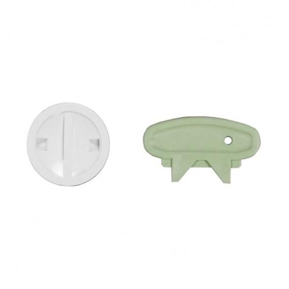 Tapón boquilla AstralPool 4402043101