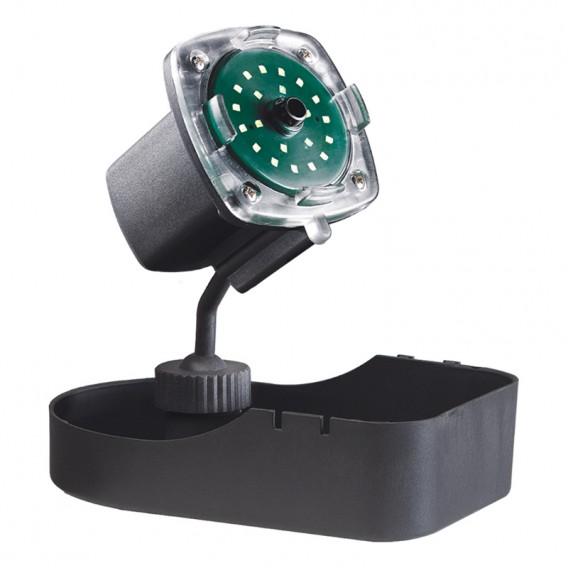 Foco subacuático Sicce Nathur LED para estanques