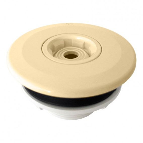 Boquilla de impulsión Multiflow prefab. beige