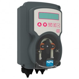 Bomba dosificadora peristáltica CTX MyPool DOS pH Rx
