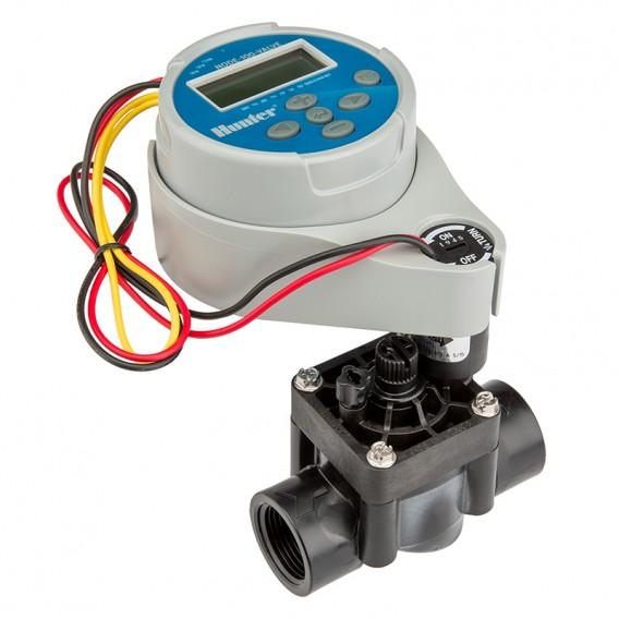 Hunter Node con electroválvula y solenoide NODE-100-VALVE