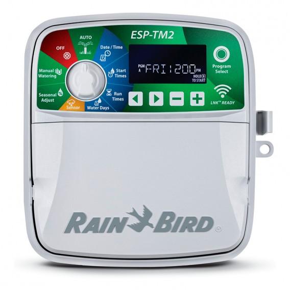 Programador de riego Rain Bird ESP-TM2