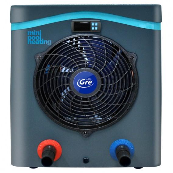 Bomba de calor Gre Mini HPM30 HPM40