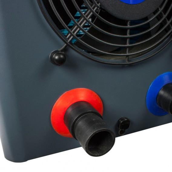 Bomba de calor Gre Mini
