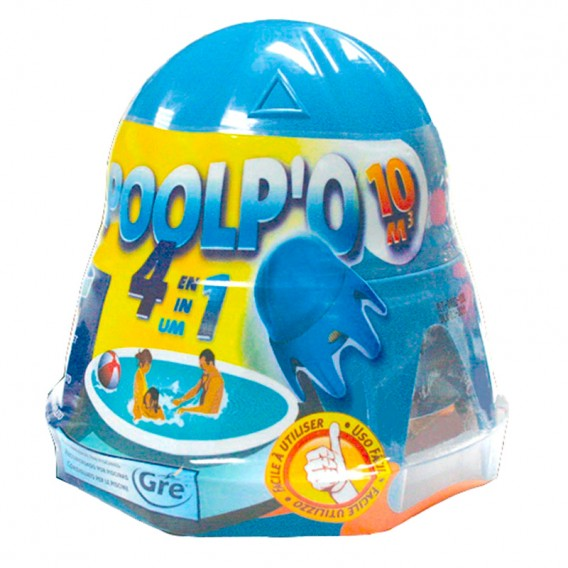 POOLP'O Gre 250 g 08012