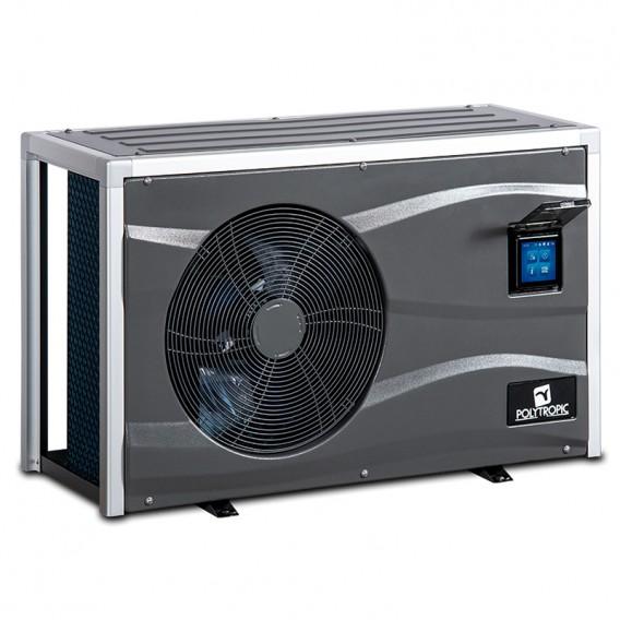 Bomba de calor Polytropic Master Inverter